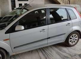Ford Figo titanium very good condition