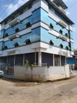 Building for sale 8000 Square feet 10 Cent, 3 Cr .Rent 1.25 Lakh