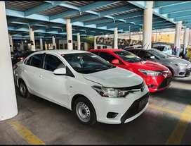 Toyota All New Vios limo 2013