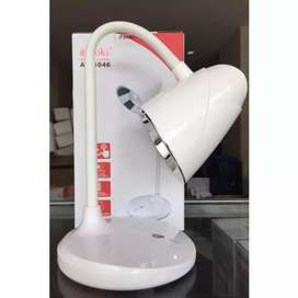 Lampu Belajar Dimmer Smart AK-6046 AOKI/Desk Lamp Sentuh