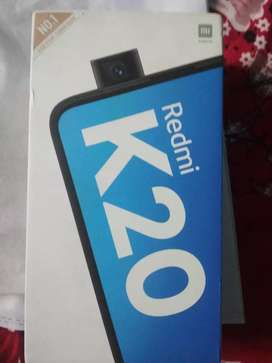 Redmi k20 6/128