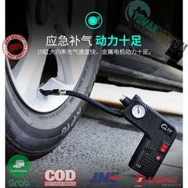 QP238700 Pompa Angin Ban Mobil Handheld Air Compressor