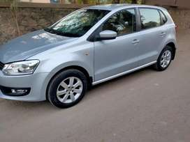 Volkswagen Polo Highline Petrol