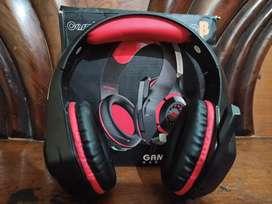 Cosmic Byte headphone with mic
