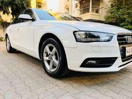 Audi A4 3.0 TDI quattro Premium Plus, 2013, Diesel