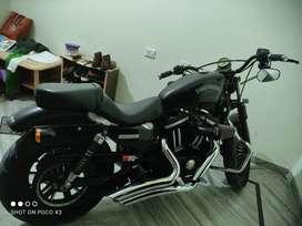 Harley Davidson 883 2014manfacturing 2015 Billings   2019 register