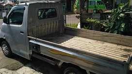 Rental sewa pick up & angkuttan barang dll area Jakarta barat