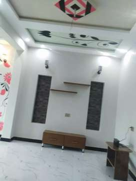 10 marla brend new hause for sale in johar town