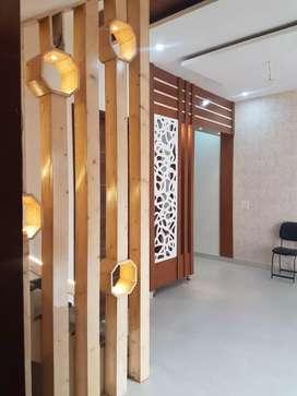 Newly built duplex House in sec 125 sunny enclave kharar.