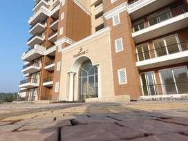flats near Pu & pgi ambika florence park newchandigarh