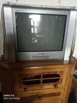 Old tv selling