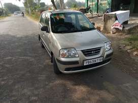 SANTRO XING GENIUN WITH LOW MILEAGE