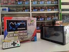 Tv mobil headunit avanza xenia honda Mitsubishi wulling Ford murah