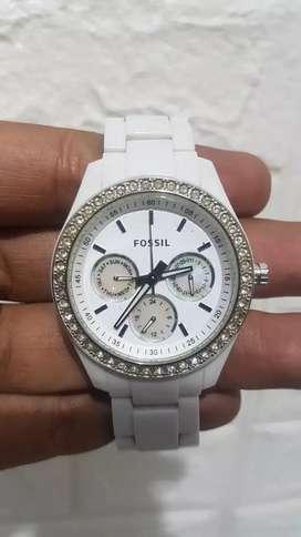 Jam tangan FOSSIL ES-1967 original