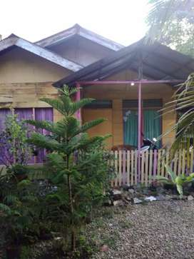 Jual rumah alamat desa sungailiput