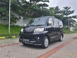 Daihatsu Luxio D manual 2016 cash 115jt Tdp 15jt!!