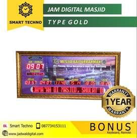 Toko Jual Jam Digital Untuk Masjid Kabupaten Cianjur