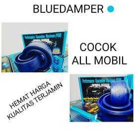 BLUEDAMPER cocok untuk semua jenis mobil gratis ongkir beli 4 damper