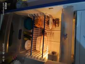 Fridge (Refrigerator )