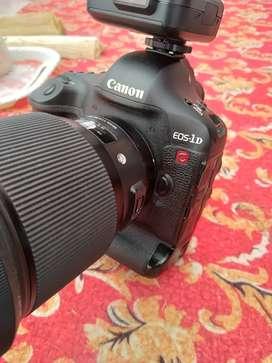 Canon 1ad camera