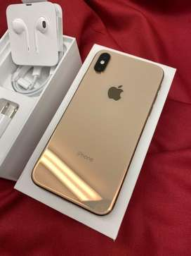 Iphone XS 256gb PTA approved