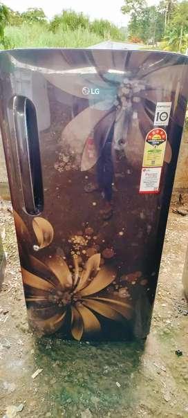 Fridge washing Machine available