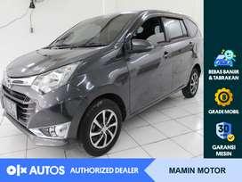 [OLX Autos] Daihatsu Sigra 1.2 R A/T 2016 #Mamin Motor