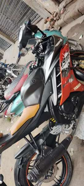 R15 Limited Edition