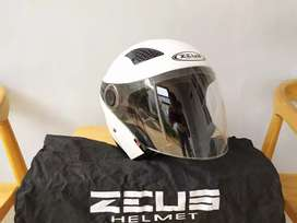 Helm Zeus ZS610 half face