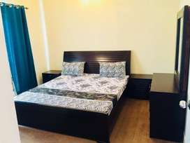 Ground Floor Fully Furnished  Independent apartmnet/Flat/Villa  with C
