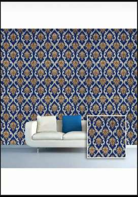 Wallpaper for wall. Home decor for good show contact me .