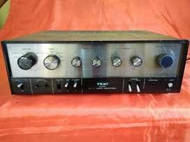 35. Jual Amplifier TEAC AS-100