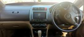 City IDSI (2005) Dashboard for sale neat and clean