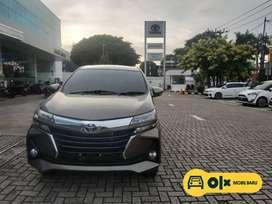 [Mobil Baru] Toyota Avanza PROMO OKTOBER CERIA