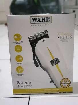 Wahl super taper Original / clipper pangkas rambut