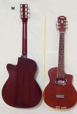 Ready Gitar ukuran tanggung area Samarinda