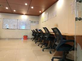Mehwer Coworking Space (Saddique Trade Center)