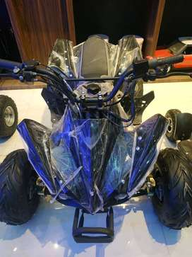 ATV Monster Racer 110cc