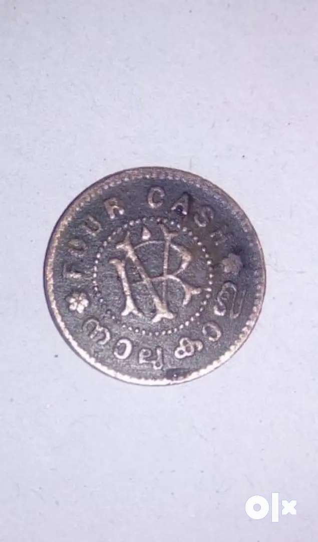 OLD COINS(antique) 0