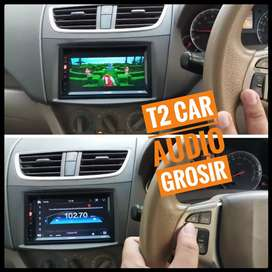 2din android link led 7inc for ERTIGA plus camera hd grosir gan