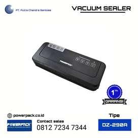 Vacuum Sealer ( seal plastik hampa udara )