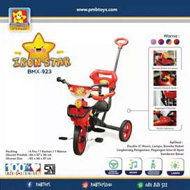 Sepeda roda tiga PMB 923