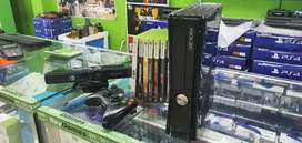 Xbox 360 consoles at throw away rates
