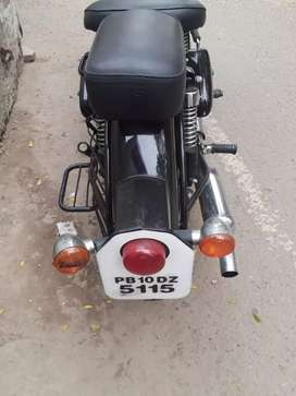 Classic 350 for sale in ludhian
