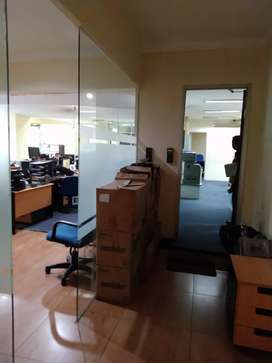 Mini building 5lantai bangunan komersial Sukarjo Wiryo Pranoto dijual