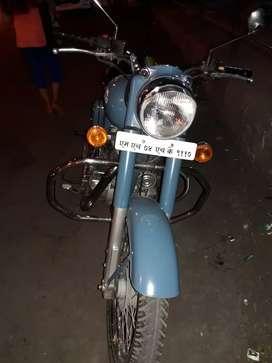 Bullet 500 cc