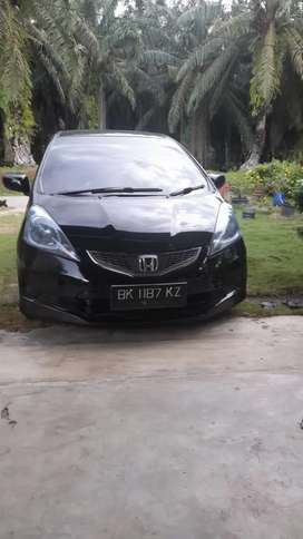 Honda Jazz S MT