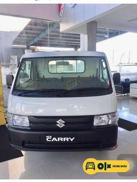 [Mobil Baru] Suzuki new carRY PICK UP FD 2020