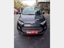 Ford Ecosport EcoSport Ambiente 1.5 Ti-VCT, 2014, Petrol