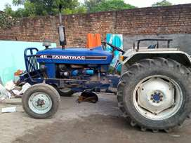 Farmtrac 45 2001modal chatisgad no all document ok good injan